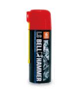 「LSベルハンマー」奇跡の潤滑油として話題沸騰中!