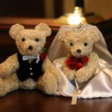 結婚式に出席する男性のカバンにはクラッチバックがオススメ