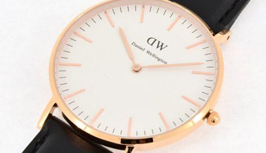 石原さとみが月9で着用した腕時計ダニエル ウェリントンの人気が急上昇